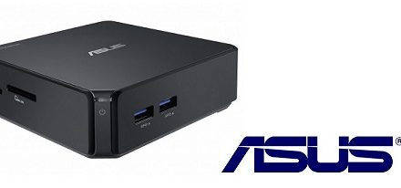 Asus anunció su Chromebox