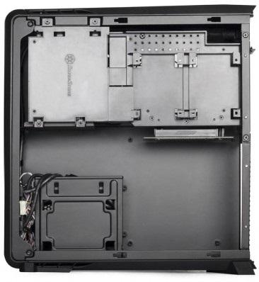 Case RAVEN Z SST-RVZ01 de SilverStone