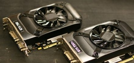 Se filtra el rendimiento de las tarjetas de video GTX 750 y GTX 750 Ti