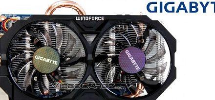 Se filtran fotografias y detalles de las GeForce GTX 750 Ti y GTX 750 de Gigabyte