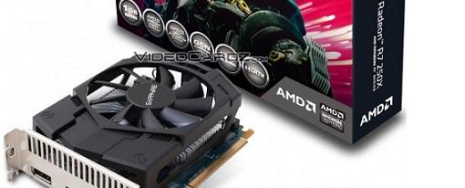 AMD lanzará pronto su Radeon R7 250X