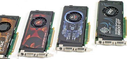 Nvidia retirará el soporte a muchas de sus antiguas tarjetas de video