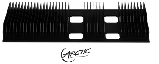 Nuevo backplate Back Side Cooler Arctic