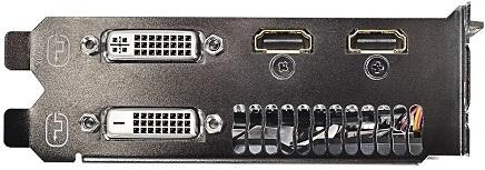 GV-N75TWFOC-2GI de Gigabyte