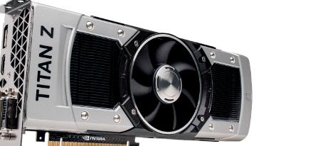 Nvidia pospone nuevamente el lanzamiento de la GeForce GTX Titan Z