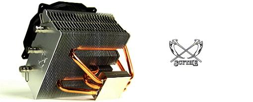 Disipador para CPU Iori de Scythe