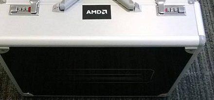 Primeras fotos de la Radeon R9 295 X2 de AMD