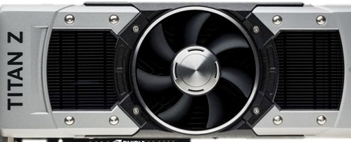Asus anuncia su tarjeta gráfica GeForce GTX Titan Z
