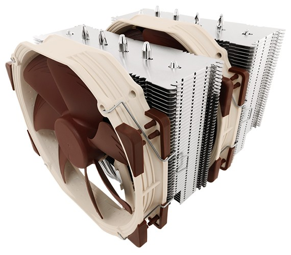 CPU Cooler NH-D15 de Noctua