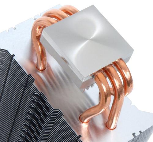CPU Cooler Tatsumi 1000B de Scythe