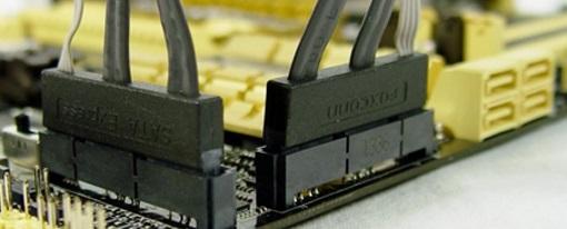 ASUS es el primer fabricante en desatar el potencial de la interfaz SATA Express