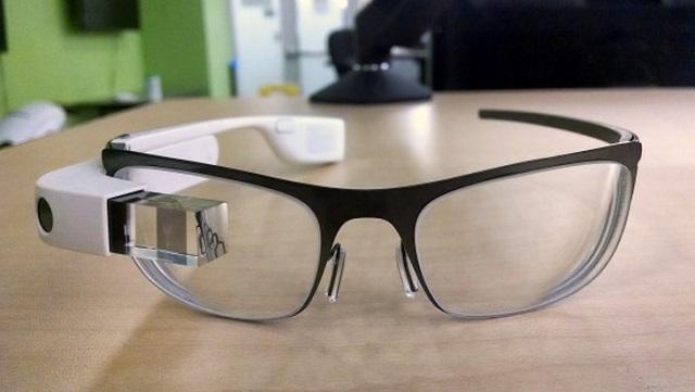Google venderá las Glass Google