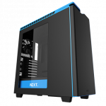 NZXT H440 Special Edition Colors - Blue