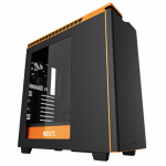 NZXT H440 Special Edition Colors - Orange