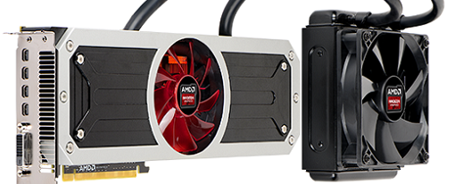 AMD lanza su tarjeta de video dual-GPU Radeon R9 295 X2
