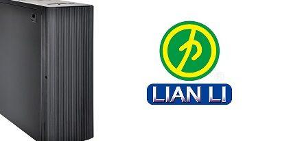 Lian Li muestra un adelanto de su case PC-V2130