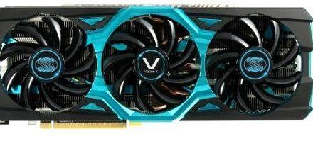 Nueva Radeon R9 290 Vapor-X OC de Sapphire