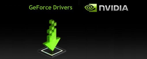 Drivers Nvidia GeForce