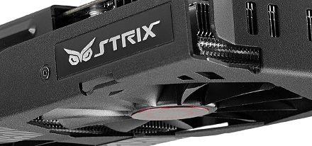 Asus anuncia sus tarjetas gráficas Strix R9 280 3GB y GTX 780 6GB