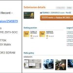 GIGABYTE_9Series_SOC_records 3DMARK03 x1 GPU