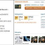 GIGABYTE_9Series_SOC_records 3DMARK06 x1 GPU