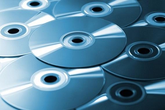 Pionner Blu-ray de 256 GB