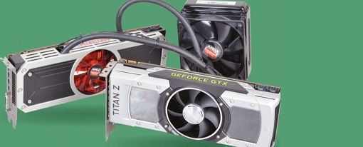 Filtrado un review de la GeForce GTX Titan Z