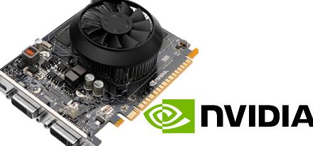 Nvidia anunció su tarjeta gráfica GeForce GT 740