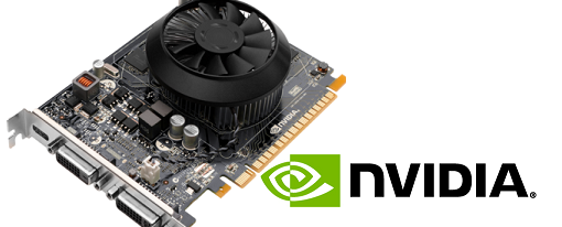 GeForce GT 740 de Nvidia