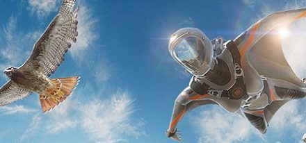 Lanzado el benchmark 3DMark Sky Diver de Futuremark