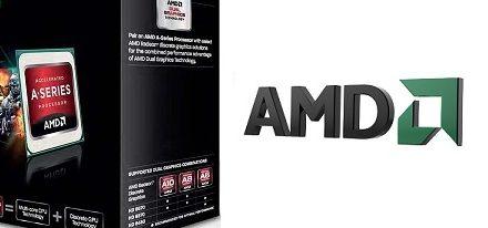 AMD presenta su APU A10-7800