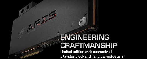 Asus ROG ARES III