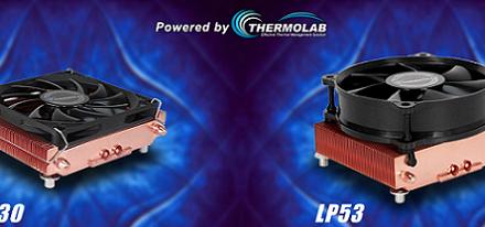 Cooltek lanza en Europa dos nuevos refrigeradores diseñados por Thermolab