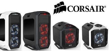 Computex 2014 – Corsair presanta dos nuevos chasis de la linea Graphite