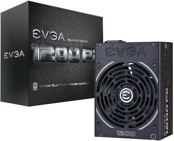 EVGA SuperNOVA 1200 P2