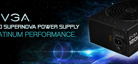 EVGA lanza su fuente de poder SuperNOVA 1200 P2