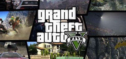 E3 2014 – Rockstar anuncia GTA V para las consolas de nueva generación y PCs