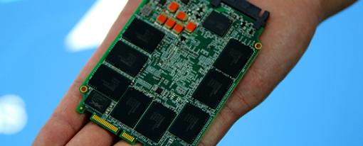 Computex 2014 – SSDs Vector 180 Series de OCZ