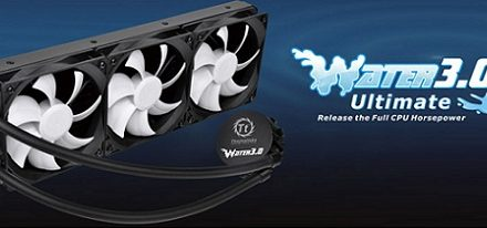 Computex 2014 – Thermaltake Water 3.0 Ultimate