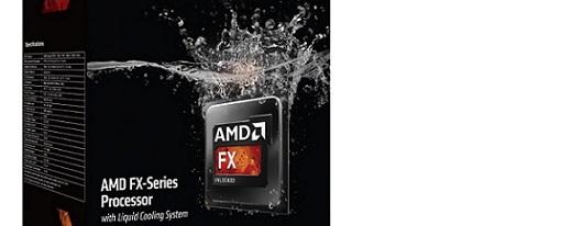 AMD relanzará su CPU FX-9590 ahora con refrigeración líquida