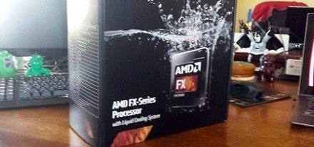 AMD trabaja en sus nuevos CPUs FX Series con refrigeración líquida