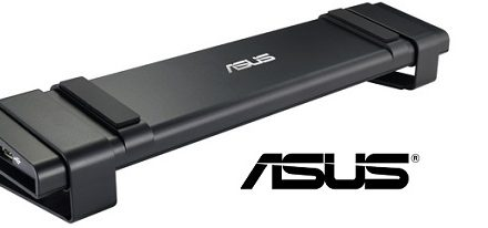 Docking station HZ-2 USB 3.0 de Asus