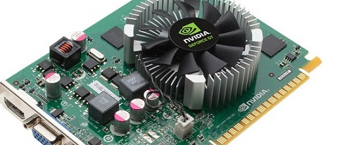 Nvidia anuncia su GeForce GT 730