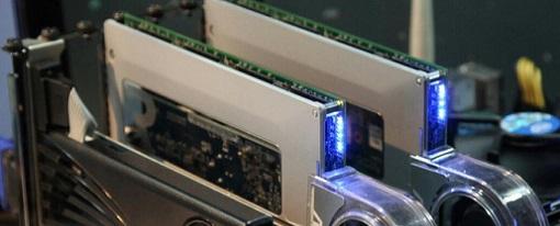 Computex 2014 –  Dos SSDs PCI-Express RevoDrive 350 de OCZ alcanzan los 3.7 Gbps