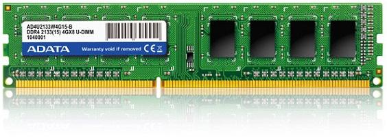 ADATA Premier DDR4 2133