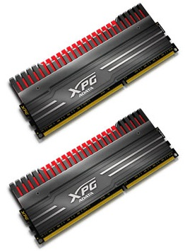 Memorias DDR3  XPG V3 de ADATA