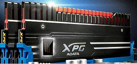 ADATA lanza sus memorias DDR3 XPG V3