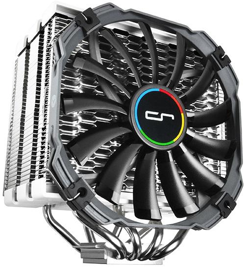 CPU Cooler H5 Universal de CRYORIG