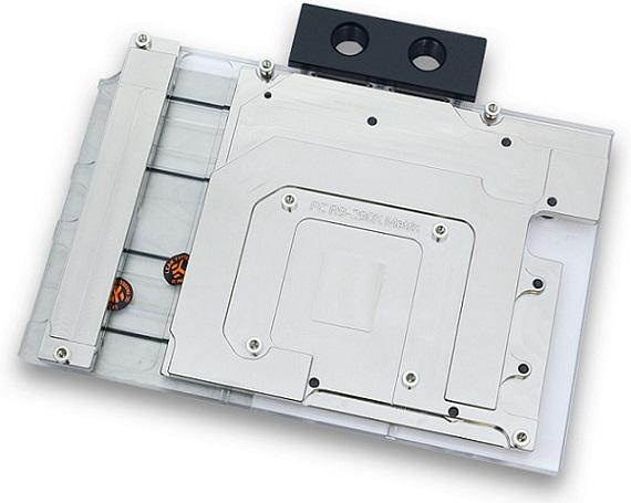 EK-FC R9-290X Matrix de EK Water Blocks