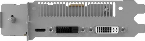 GeForce GTX 750 y GTX 750Ti KalmX de Palit